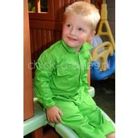 thumb-Kinderoverall limegreen-2