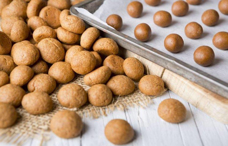 Kruidnoten recept voor de lekkerste kruidnootjes