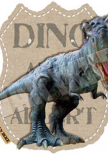 Vanikke Application Dino Alert