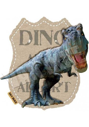 Vanikke Application Dino Alert
