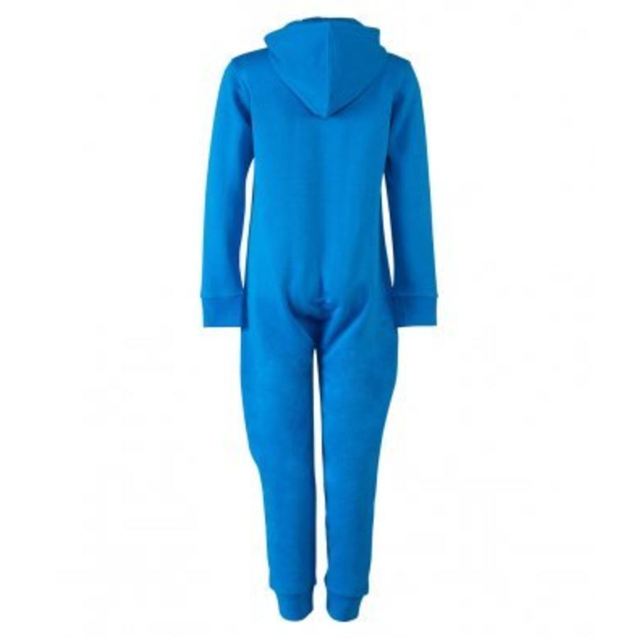 Fleece jumpsuit-4