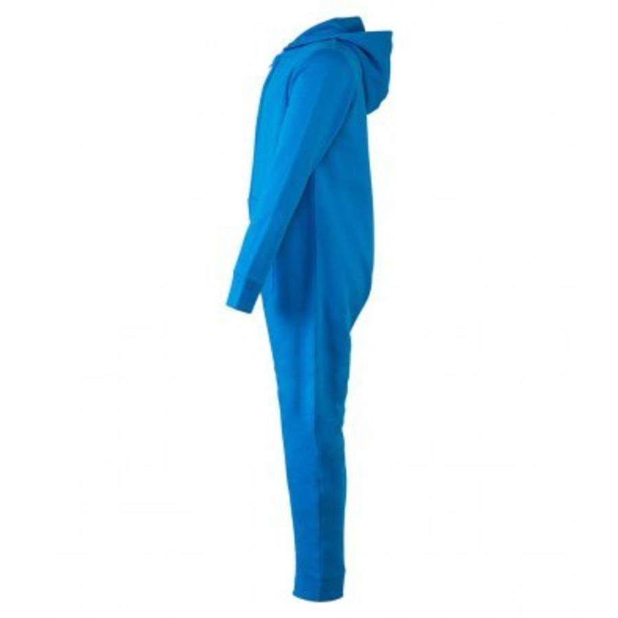 Fleece jumpsuit-3
