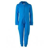 thumb-Fleece jumpsuit-2