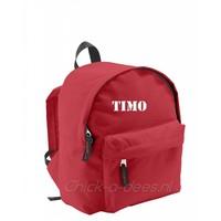 thumb-Backpack with name print-7