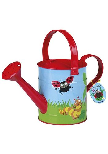 Kriebeldiertjes Child watering can