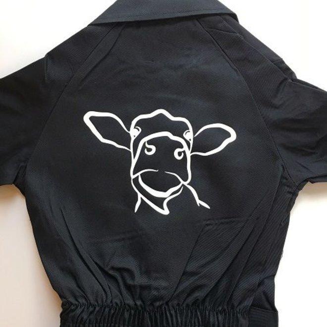 Cow sketch - print