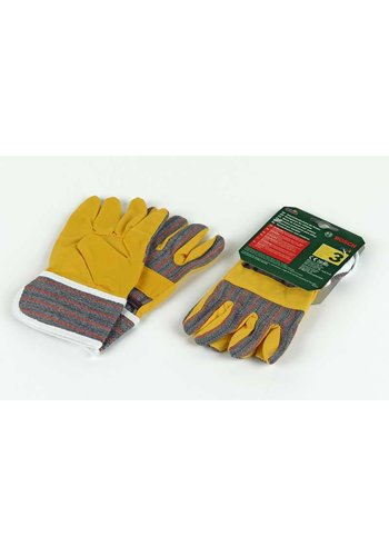 Bosch Children's work gloves