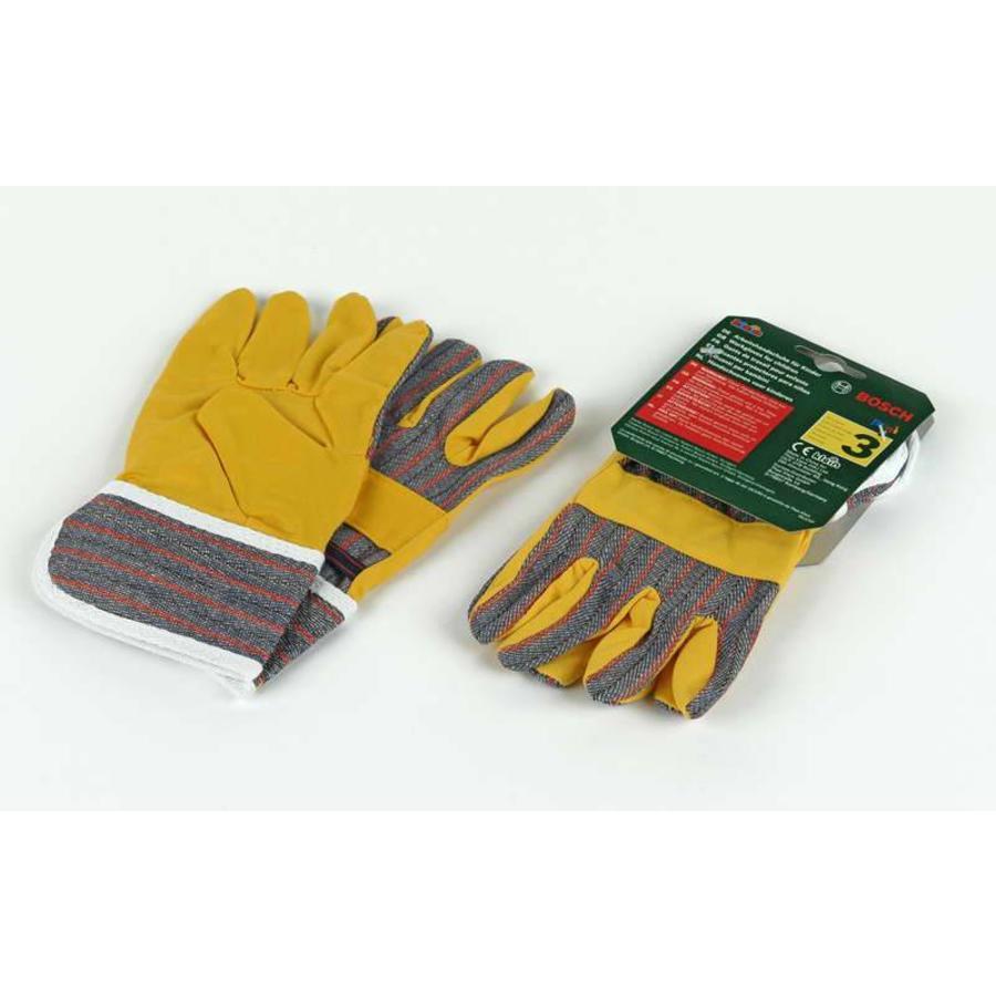 Werkhandschoenen voor kinderen-1