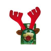 thumb-Diadem reindeer with flashing nose-2