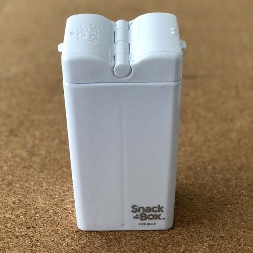 Precidio Snack in the Box white