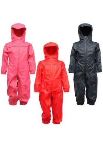 Regatta Breathable Paddle rain suit, lightweight| 80-116