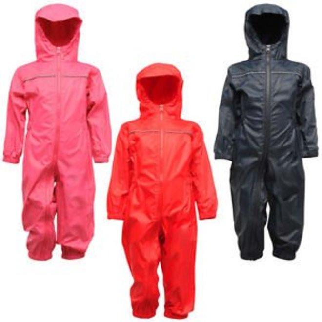 Breathable Paddle Rain Suit, lightweight | 80-116
