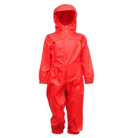 thumb-Paddle rain suit, rain coverall in one piece with zipper and hood| 80-116-1