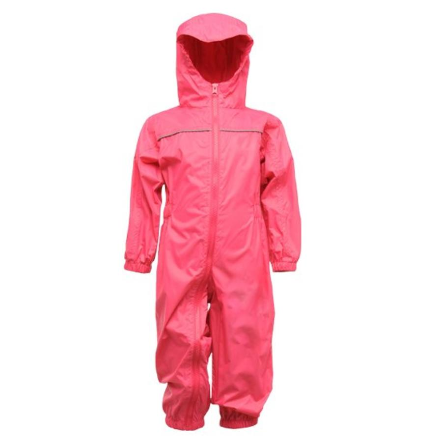 Paddle rain suit, rain coverall in one piece with zipper and hood| 80-116-7