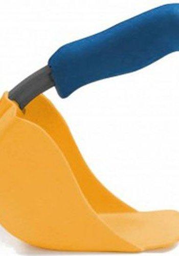 Lepale Child scoop, yellow shovel
