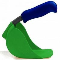 thumb-Super schovel schep in groen-1