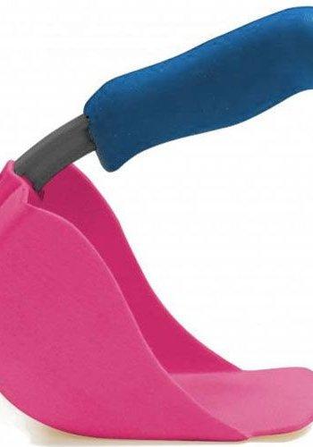 Lepale Child scoop, pink shovel