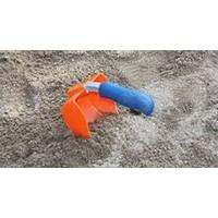 thumb-Super shovel scoop in pink-4