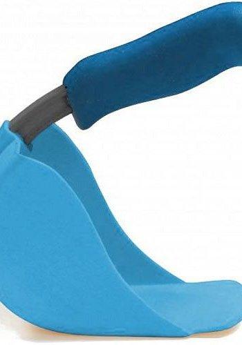 Lepale Child scoop, shovel blue