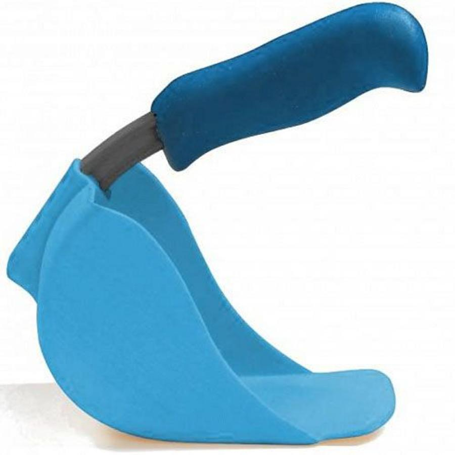 Super shovel scoop in blue-1