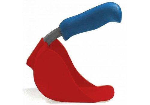 Lepale Child scoop, red shovel