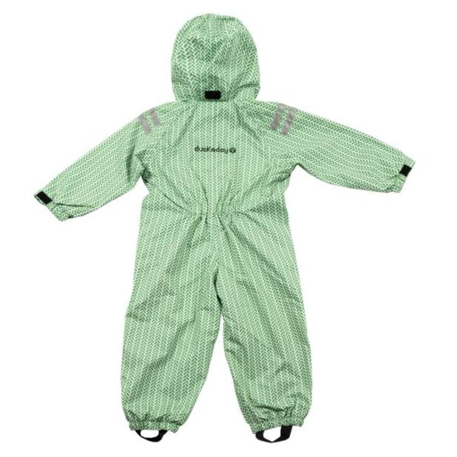 Durable children's rain suit LEX| 74-116-4