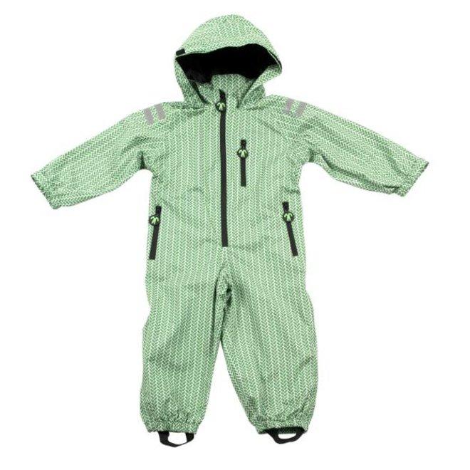Sustainable children's rain suit LEX | 74-116