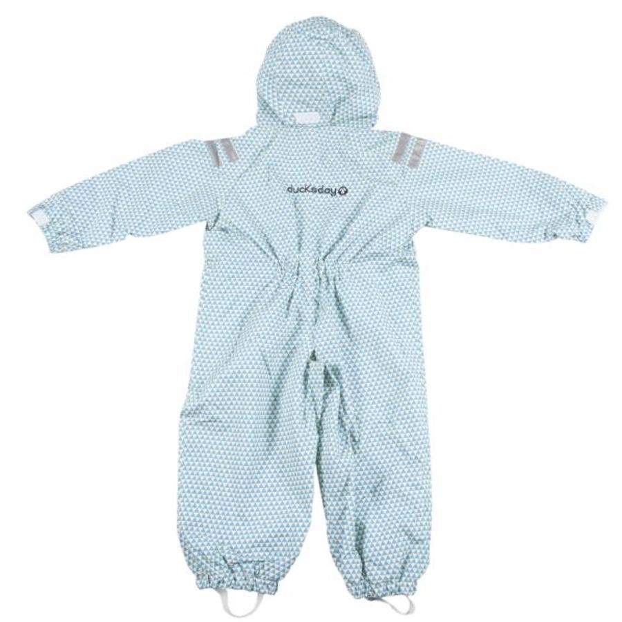 Durable children's rainsuit ACE| 74-116-6