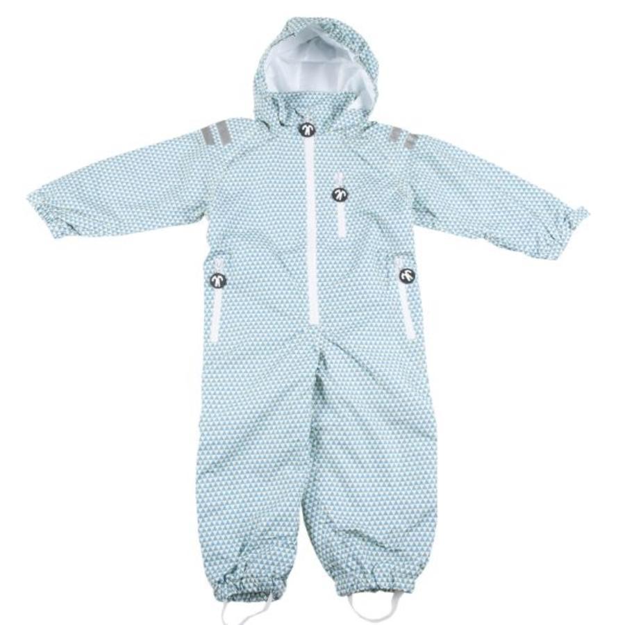Durable children's rainsuit ACE| 74-116-2