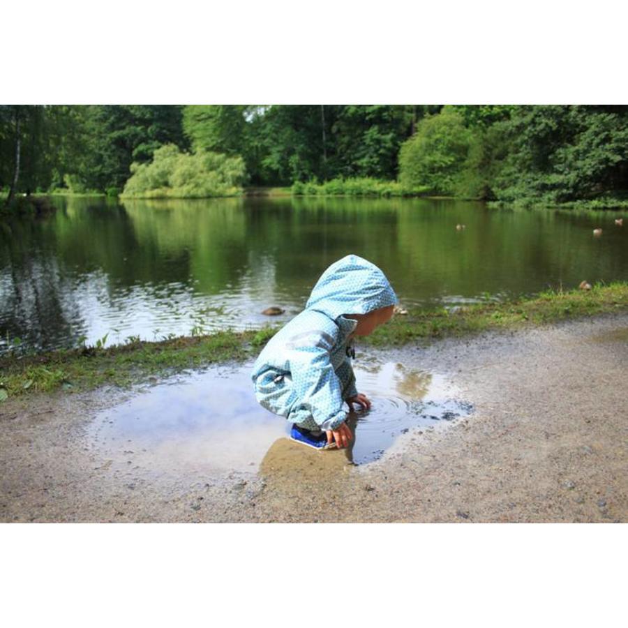 Durable children's rainsuit ACE| 74-116-4