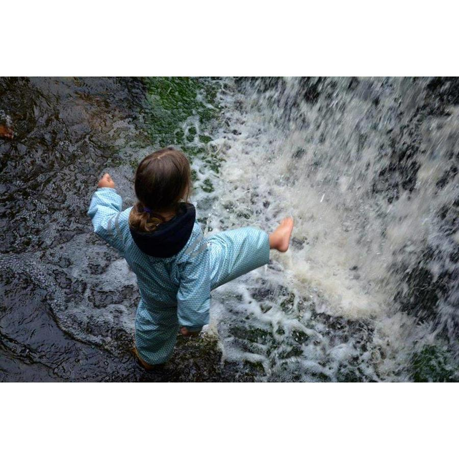 Durable children's rainsuit ACE| 74-116-7