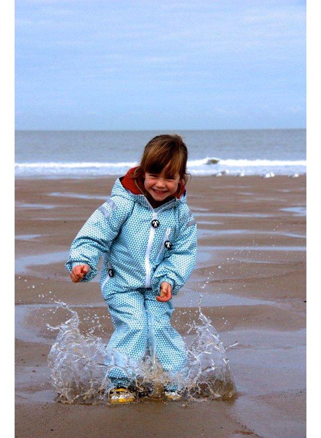 Duurzaam kinderregenpak  ACE| 74-116
