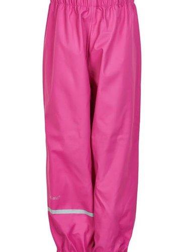 CeLaVi Pink rain pants