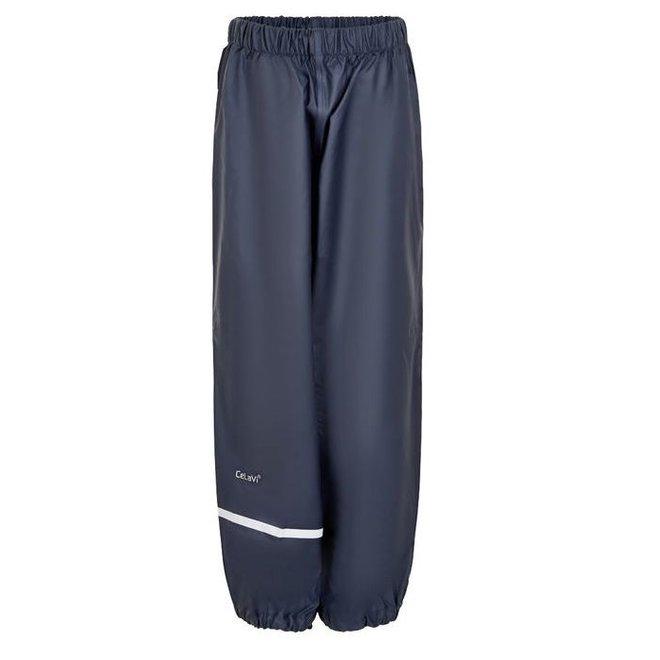 Dark blue rain pants | 110-140