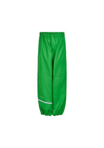 CeLaVi Lime groene regenbroek | 110-140