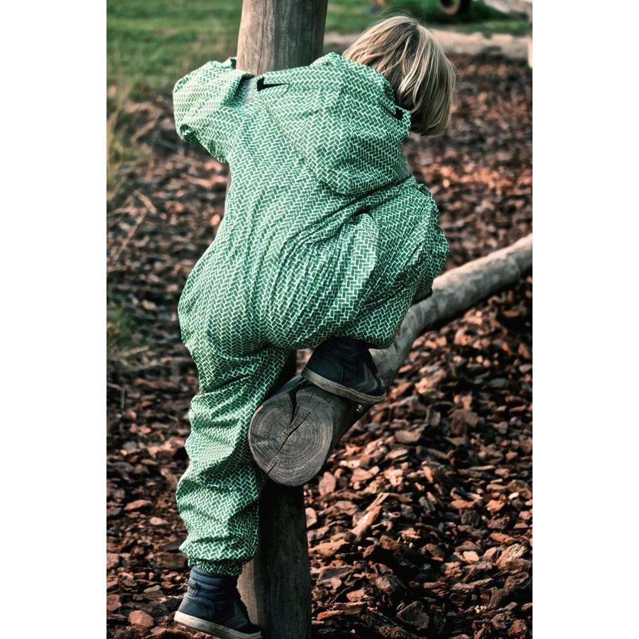 Durable children's rain suit LEX| 74-116-7