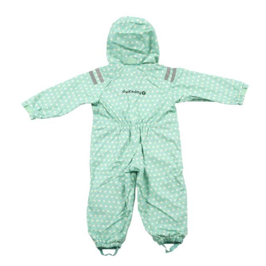 Durable children's rain suit - Ben | 74-116-4