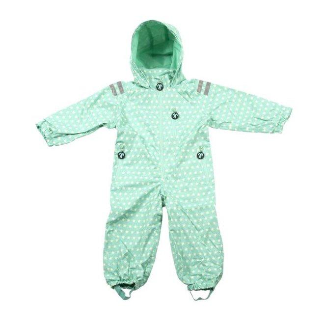Sustainable children's rainsuit - Ben | 74-116