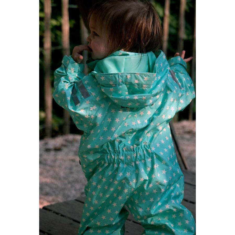 Durable children's rain suit - Ben | 74-116-2