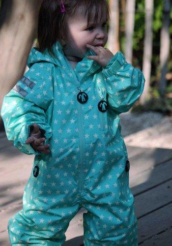Ducksday  Durable rain suit - Ben | 74-116