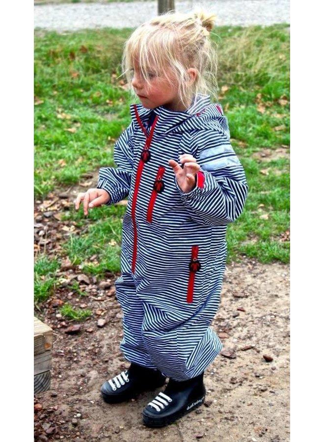 Durable rain suit - FlicFlac 74-116