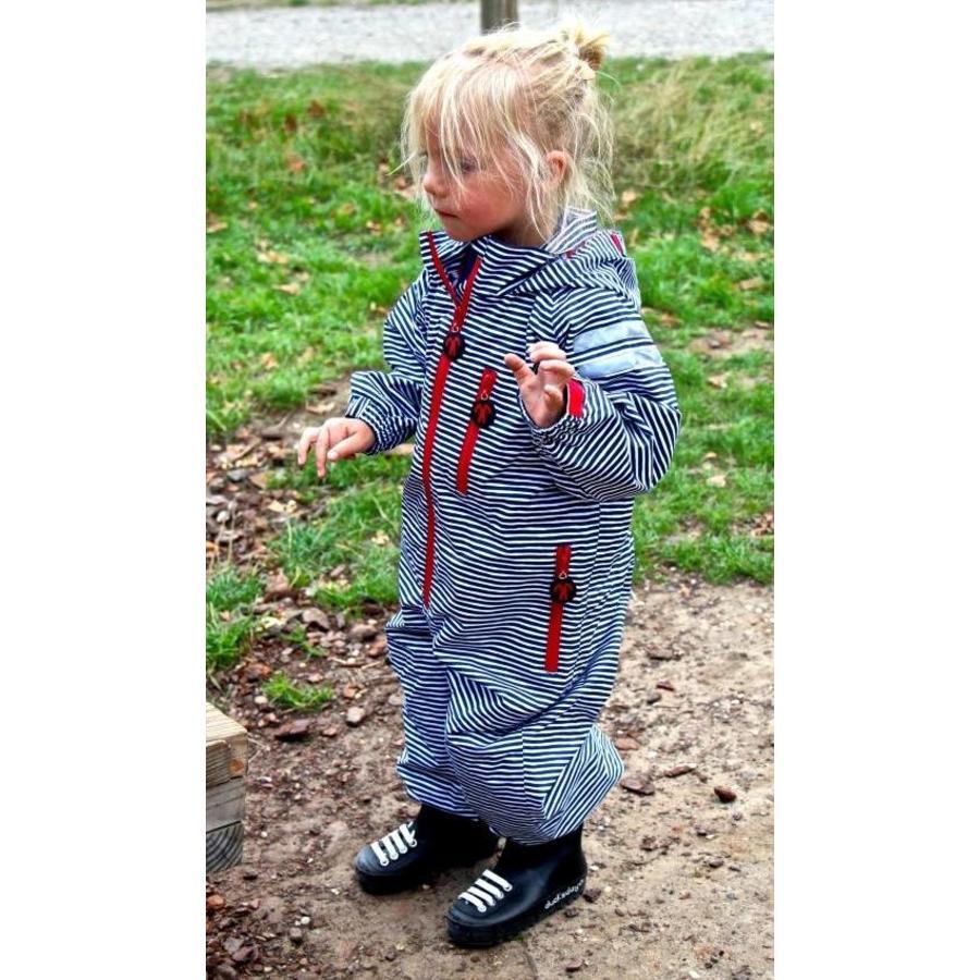 Durable children's rain suit FlicFlac | 74-116-1