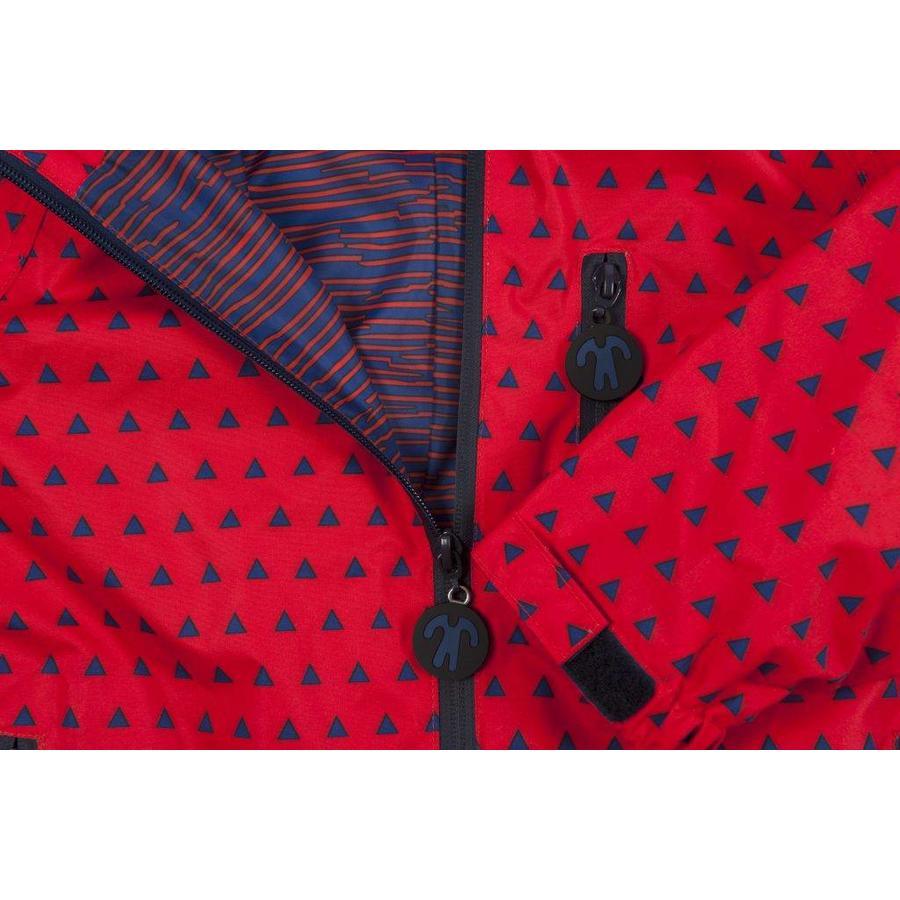 Durable children's rain suit - Copy-8