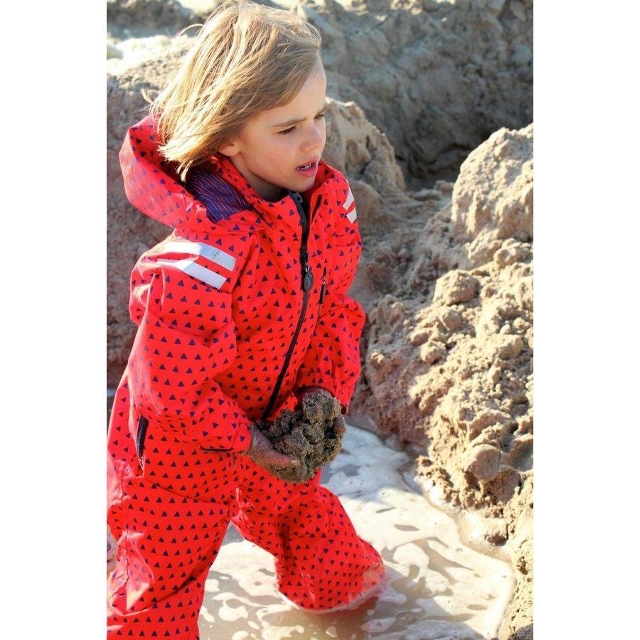 Durable children's rain suit - Copy-2