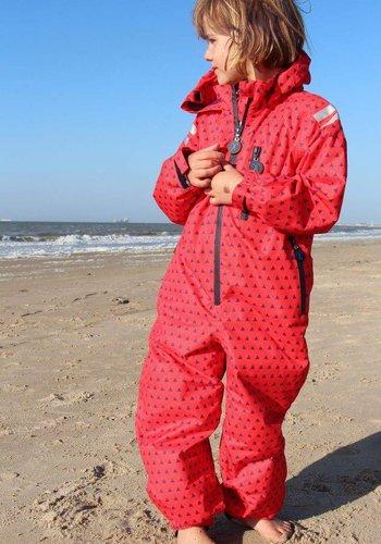 Ducksday  Durable rain suit - Copy
