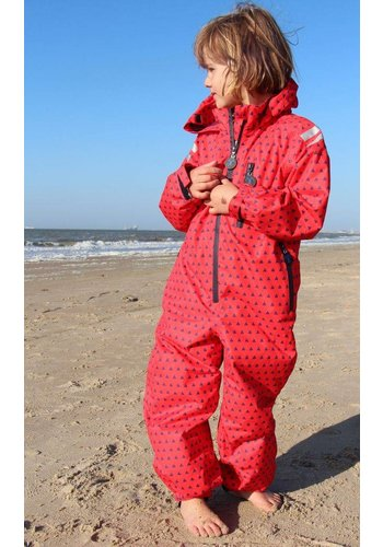 Ducksday buitenkleding Durable rain suit - Copy