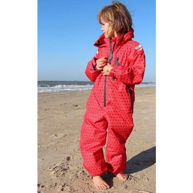 Ducksday children's rain suit - AirBMB | 74-116