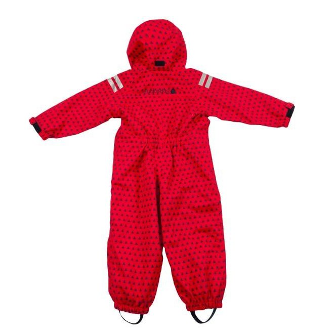 Duurzaam kinderregenpak  - AirBMB | 74-116
