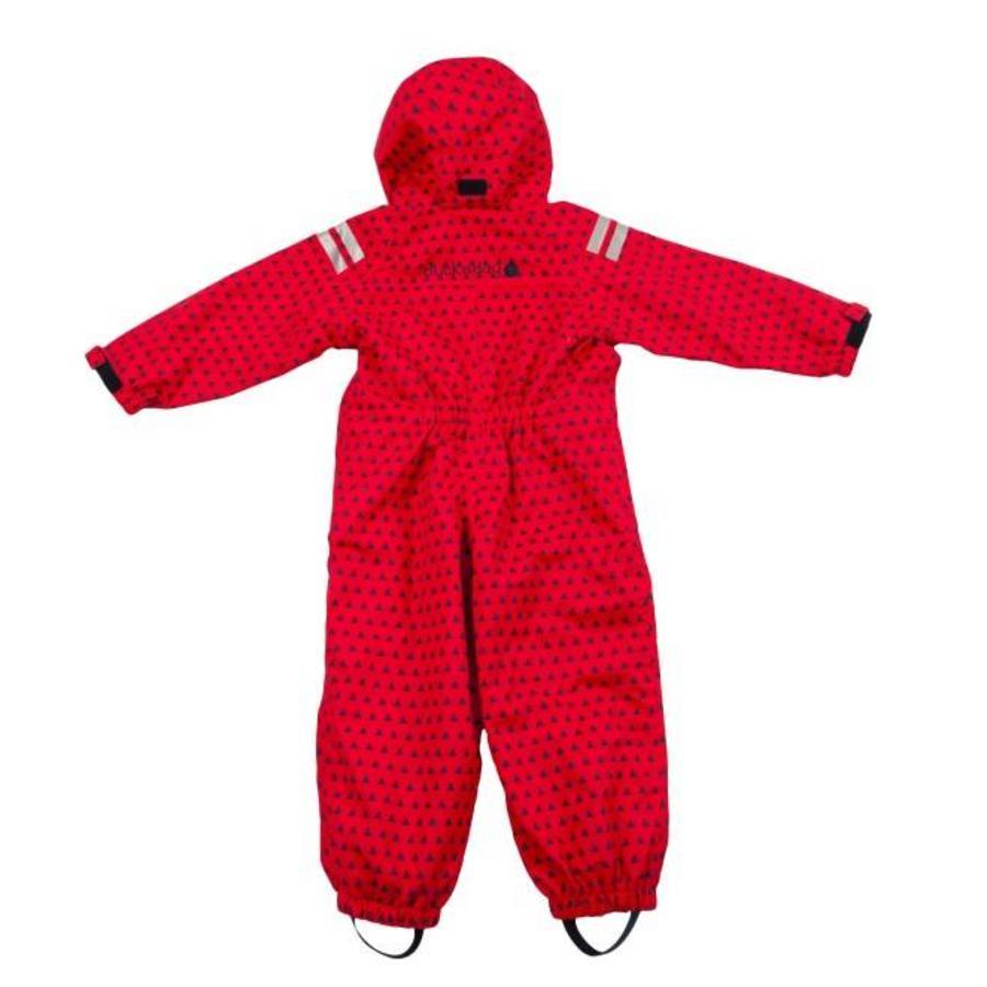 Duurzaam kinderregenpak  - AirBMB | 74-116-5