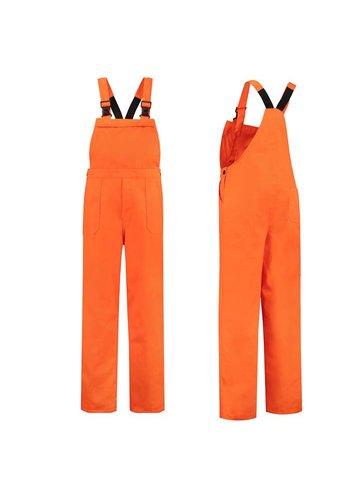 Oranje tuinbroek 280gr/m2